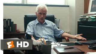 Spotlight (2015) - Six Percent Of All Priests Scene (4/10) | Movieclips