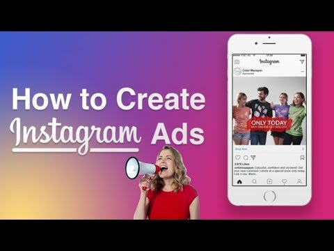 How to create video ads on instagram 2018
