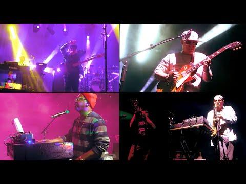 Lettuce - Checker Wrecker ft. Big Tony & Jungle Boogie (Official Music Video)