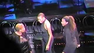Heavy - Dreamgirls Concert 2001 with Audra McDonald, Lillias White and Heather Headley