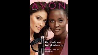 Avon Catalog Campaign 7 2017