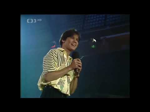 Pavel Horňák - S tebou i bez tebe (1988)
