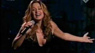 Lara Fabian   Caruso ( Lyrics )