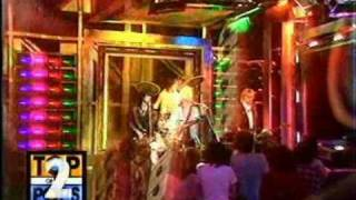 Generation X - Ready Steady (TOTP 1978)