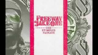 Freeway & Jake One 8 - Stimulus Intro (feat. Beanie Sig