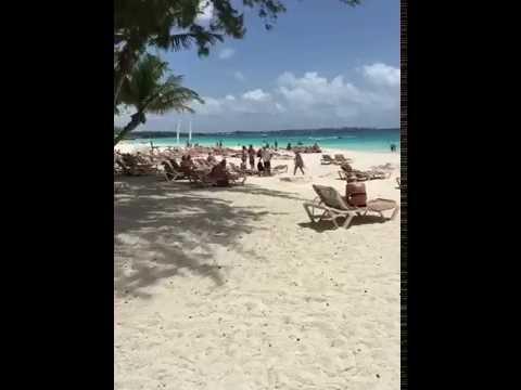 Sandals Barbados Beach - 360 degrees