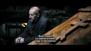 LA ISLA-The Island (Ostrov)-2006.(Subtítulos en español).