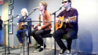 Tinted Windows - Back With You (Acoustic)