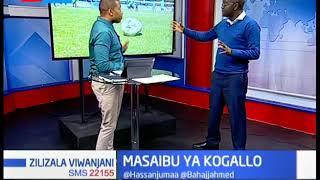 Hofu kwa Wachezaji wa Gor huku wakikosa kulipwa mshahara kwa miezi minne