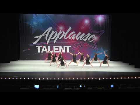 People's Choice // Time - Imprint Dance Company [Grand Rapids, MI] 2018
