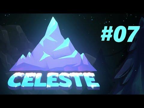 Český Let's Play: Celeste 100% Playthrough #06