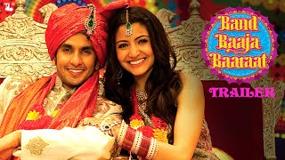 Band Baaja Baaraat - Theatrical Trailer
