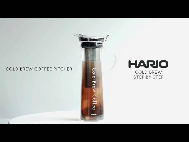 Download How+to +three+ways+to+cold+brew+coffee MP4 3GP MP3 HD youtube videos - www.Waplic.Co