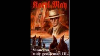 Karel May Vinnetou rudý gentleman 10 Bolson de mapimi 01