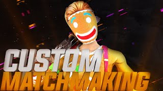 🔴(NA EAST) Pro Custom Matchmaking! SOLO/DUO/TRIOS/SQUAD FORTNITE LIVE/PS4,XBOX,PC