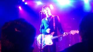 "Johnny Marr - ""Say Demesne"" Live @ Preston 53 Degrees 8/3/13"