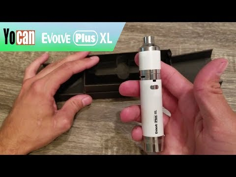 Evolve Plus XL - Vape [Yocan] | Apegos Perú