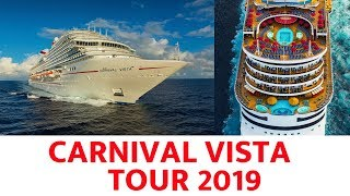 Carnival Vista Tour (2019)