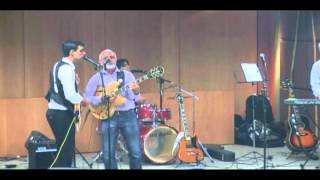 Bluebird Live - Hey Jude