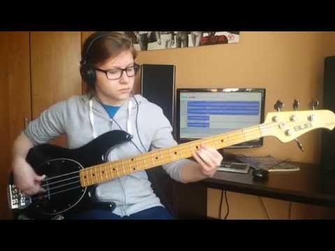 Jamiroquai - If I Like It, I Do It (Bass Cover)