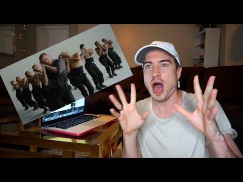 Sam Smith - How Do You Sleep Reaction