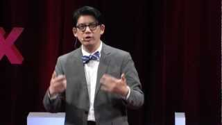 Diving Into Deeper Learning: Marc Chun at TEDxDenverTeachers