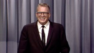 Drew Carey Kills It In His First Appearance on The Tonight Show Starring Johnny Carson - 11/08/1991