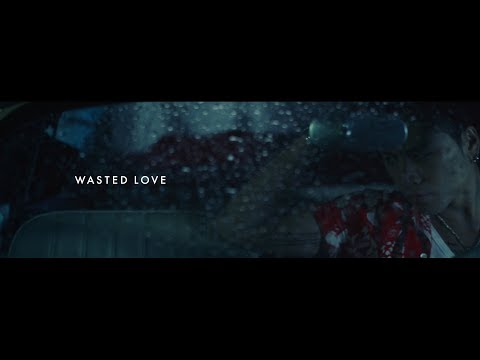 WASTED LOVE feat. Afrojack