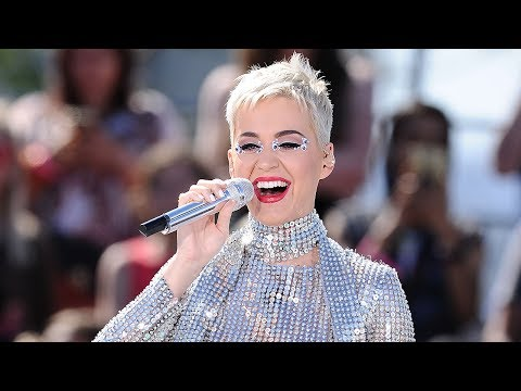 Katy Perry Changes Her