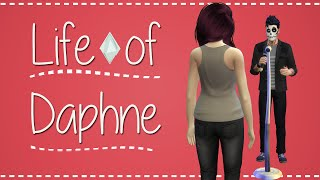 The Sims 4 | Life Of Daphne: Animal Jokes & SHADE [19] | Mousie