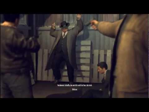 lets play mafia 2 demo part 2