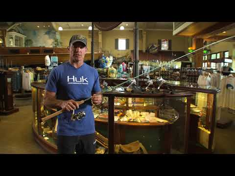 St. Croix Rods | Tips From The Pros (2017)
