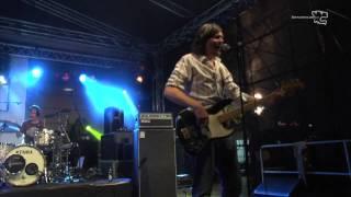 FOOLS GARDEN live auf dem Gießener Stadtfest (3)