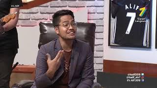 Ketemu Tetamu | Dr. Taha