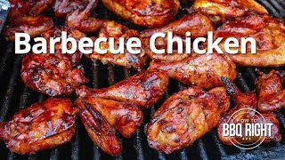 Barbecue Chicken   HowToBBQRight