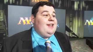 Pro Tour Hall of Fame 2011: Steven O'Mahoney-Schwartz