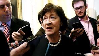GOP Senator: We may subpoena Pres. Trump