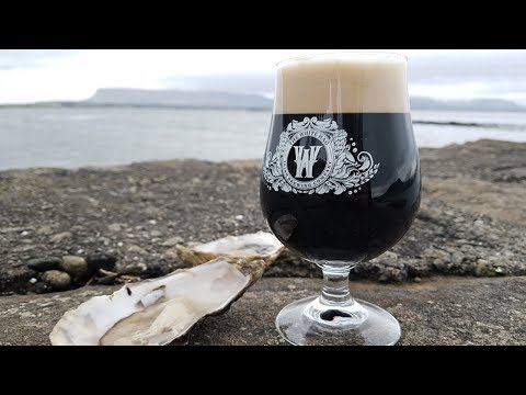 Beer Log: Irish stout & oysters in Sligo, Ireland | The Craft Beer Channel