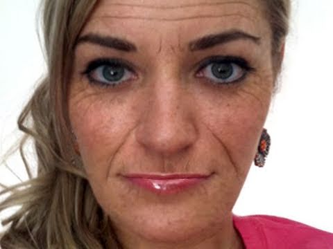 Aging Booth iPhone app review!