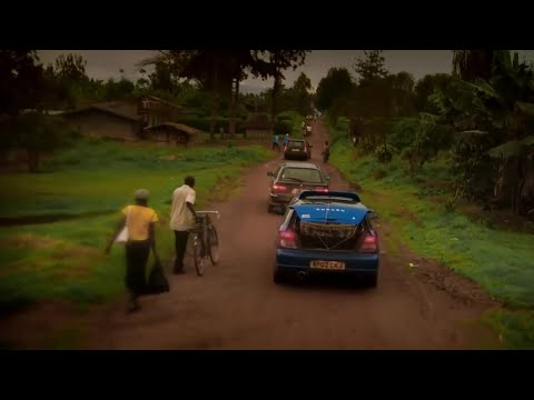 The town of Jezza | Top Gear Africa Special | Series 19 | BBC