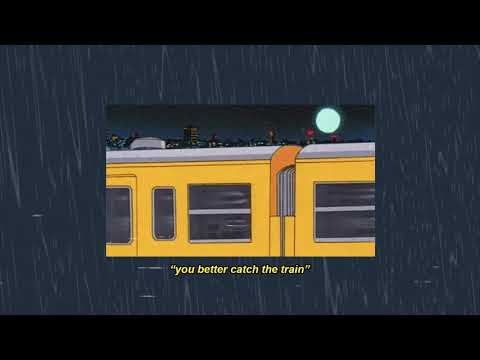 Madson. & beowulf – You Better Catch The Train