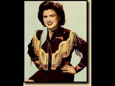 Back in Baby's Arms (Song) by Patsy Cline