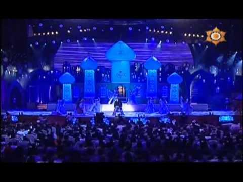 Hrithik Roshan IIFA 2006 Performance