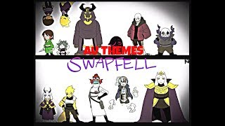 (Undertale AU) ALL Swapfell themes
