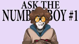 Ask the Numbed Boy 1