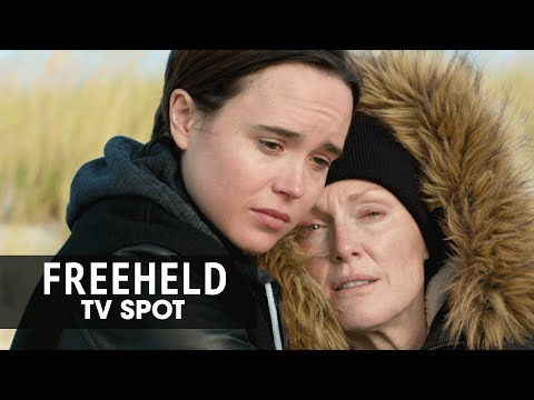 Freeheld Freeheld (TV Spot 'Love Story')