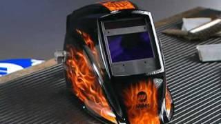 Miller Elite Series Welding Helmet Overview
