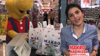 Makro market tanitim