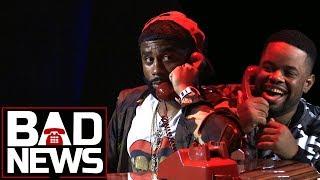 Billy vs. David | Bad News
