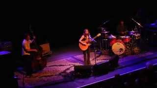 "Ani Difranco - ""School Night"" 042614 Rams Head Live, Baltimore MD"